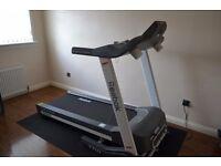 Reebok Titanium 1.0 Treadmill