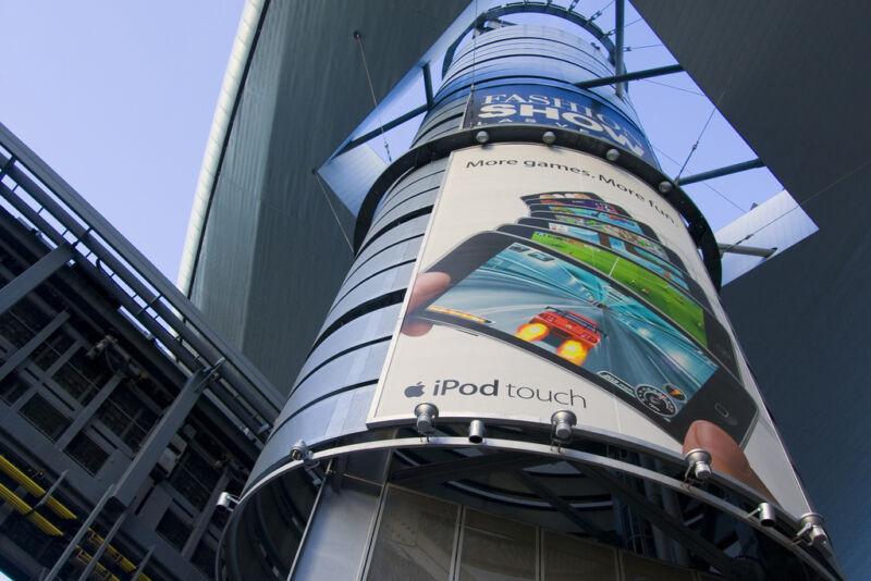 Apple steht heute wie kaum ein zweites Unternehmen für Lifestyle. (Dennis Brekke ((CC BY 2.0))