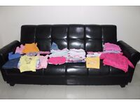 Girl clothes 12-18 months - SPRING and SUMMER