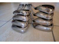 Callaway Big Bertha golf set of 8 clubs