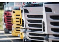 LOOKING FOR AN OPERATOR CENTRE HGV APPROVED