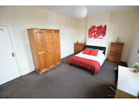 Affordable Double Room Available Now! B14