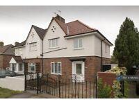 4 bedroom house in Marshfield Road, Bristol, BS16 (4 bed) (#982563)