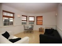 Oppida Estates are proud to market this bright and airy, one double bedroom top floor apartment