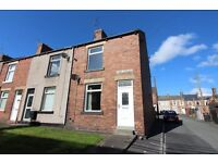 Desirable 2 Bedroomed End Terrace To Rent In Willington