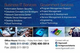 IT SERVICES FOR NORTH AMERICA