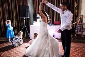 Only £349 for all weddings taking place in 2017!