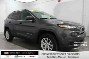 2014 Jeep CHEROKEE 4X4 North 4x4 ECRAN 8.4'' ACTIVE 2