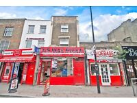 2 bed/bedroom flat on Hackney Road, Bethnal Green, London E2