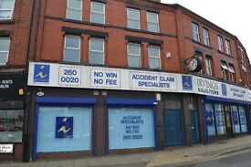 Spacious three bedroom flat for rent - Breck Road, Anfield