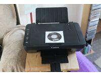 Canon Pixma MG25505 All In One Printer