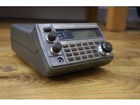 AOR AR3000 Radio Scanner