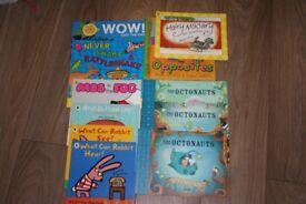 books bundle 4