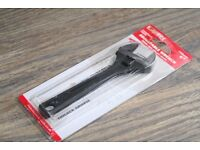 KENNEDY 150mm (6inc) Phosphate finish ADJUSTABLE SPANNER WRENCH New Tools