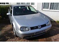 03 VW Golf GTI 1.8 petrol £950 ono *NO SWAP*