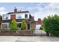 house adjacent to Aberdeen University Sunnyside Road AB24 3LR prefer large group