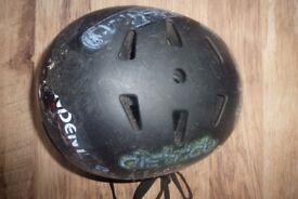TSG Scooter helmet