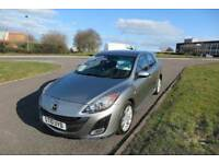 MAZDA 3 1.6 TAKUYA,2010,Alloys,Air Con,Cruise Control,Bluetooth,Heated Seats,Very Clean Example
