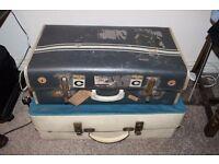 Vintage Suitcases for Sale - Props / Vintage Boutique
