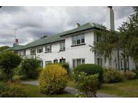 Reading - exceptionally large two-bedroomed flat (£1,050pcm)