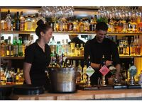 Dynamic award winning team in the NW Highlands hiring General Assistants- Hotel Live-in
