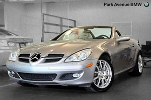 2006 Mercedes-Benz SLK-Class Navigation - Audio Harman/Kardon