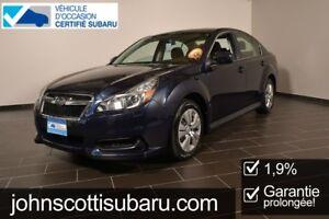 2014 Subaru Legacy 2.5i 1.9%