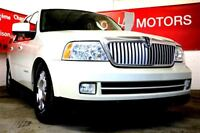 2005 Lincoln Navigator 4WD ULTIMATE PKG 7 PASS