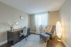 Mont Bleu 3 Bedroom Apartment for Rent: Hull, Gatineau, Quebec