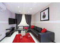 ****STUNNING 2 BEDROOM FLAT FOR LONG LET IN MARBLEARCH 10 SECONDS TO TUBE******