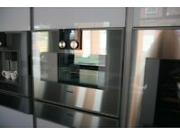 Ex Display Gaggenau BS471111/02 400 series Combi-steam oven for sale  Loughborough, Leicestershire