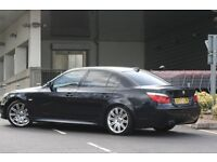 BMW 530D M SPORT LCI FACELIFT BIGSPEC WILL NOT FIND ONE LIKE THIS