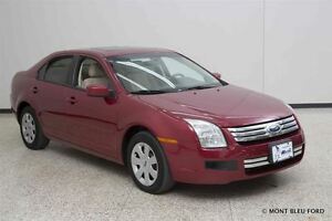 2006 Ford Fusion SE W/SUNROOF ***SAFETY AND E-TEST INCLUDED**
