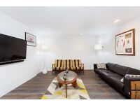 Top of the range 3 double bedroom mews house with media room - Fulham