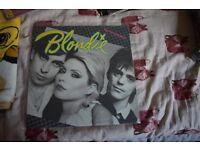 Blondie Eat To The Beat Vinyl