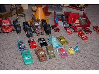 Disney Pixar Cars toy bundle