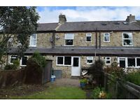 RARE Three bedroom stone cottage in Woodside, Ryton TO LET! *AVAIL END OF AUGUST*