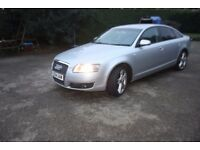 A6 For sale 2.0 TDI Manual