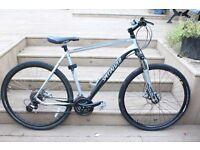 specialized crosstrail bike
