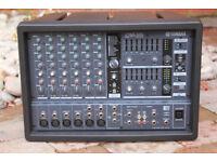 Yamaha EMX68s 800watt mixer/amp