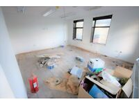1st Floor Self Contained Office for long Term Rental