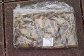 British Army Issue MTP Shelter / Tarp / Basha (new condition)