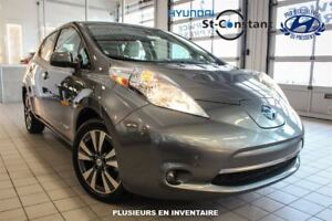 2015 Nissan LEAF SV BLUETOOTH, BACK UP CAM