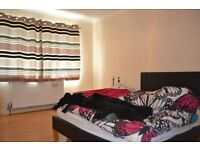 Spacious two bed apartment located moments away from Dollis Hill Station.