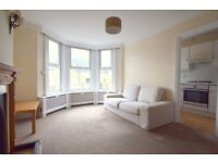 Be quick! Oversized one bedroom apartment, central Putney SW15