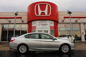 2014 Honda Accord Sedan LX- BACK UP CAM+ HEATED SEATS+ BLUETOOTH