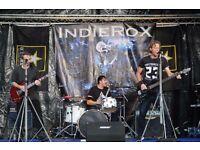 Live Rock Band