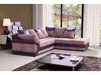 * THE HOME IS HEART BLACK FRIDAY SALE / DINO 3+2 SOFA SETS / LEFT OR RIGHT HAND CORNER SOFAS *