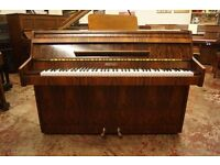 Bentley upright piano, comes with new piano stool, tuned & UK delivery available