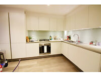 Superb newly refurbished 1 bedroom first floor flat in Islington